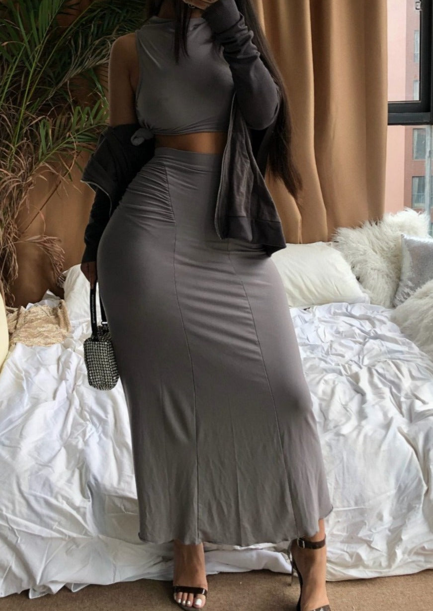 The Kimberly Two Piece