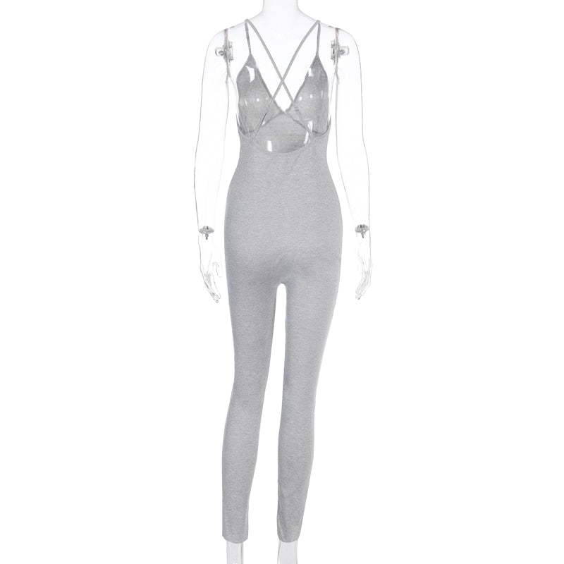 The Gina Jumpsuit