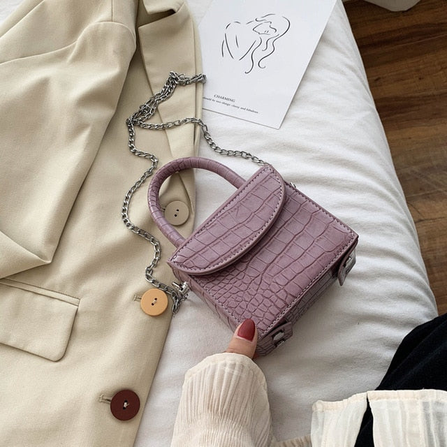 The Kourtney Mini Bag