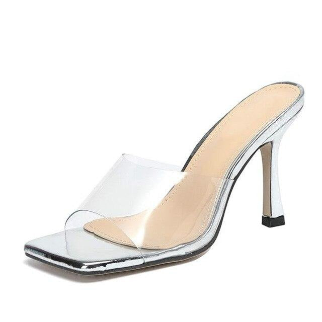 The Desiree Heel