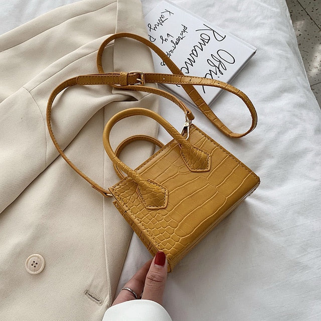 The Jade Mini Bag