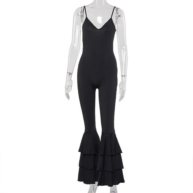 The Selma Jumpsuit