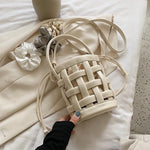 The Tori Bucket Bag