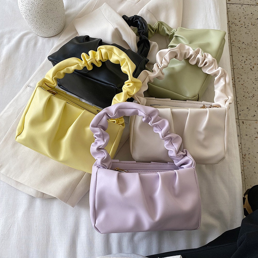 The Evie Mini Bag