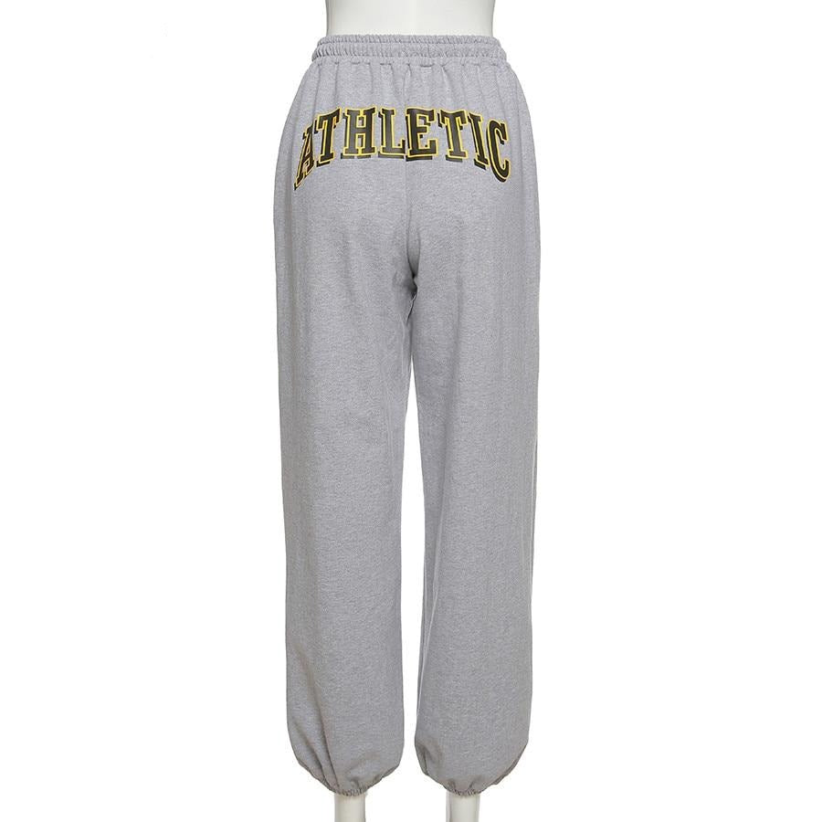 The Athletic Jogger