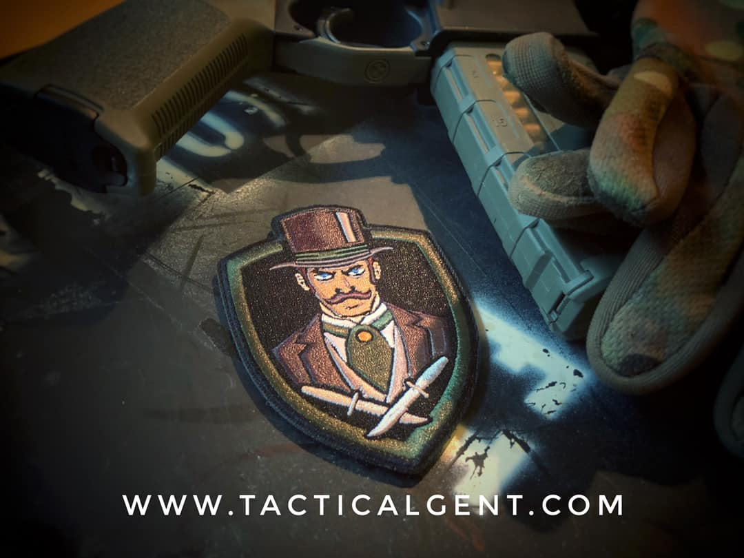 Tactical Gent