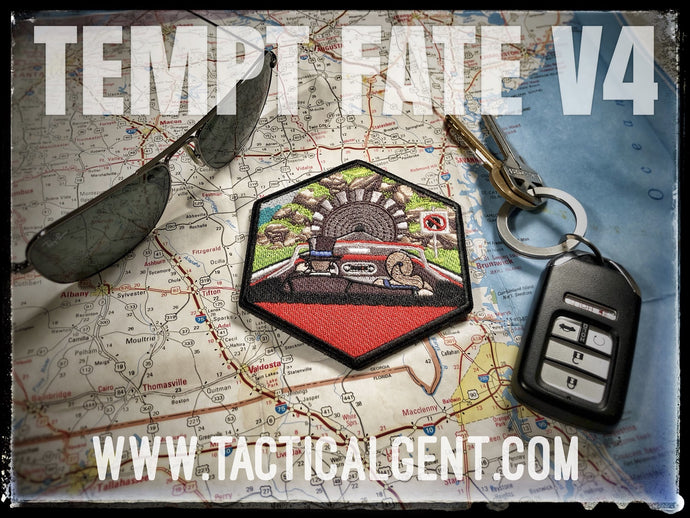 Tempt Fate V4 Morale Patch