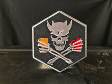 """High Seas"" Patch"
