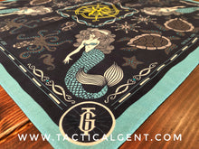 Island of the Sirens Kerchief