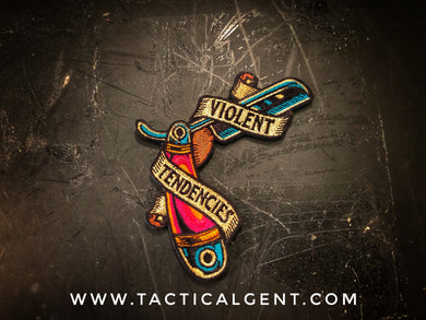 Violent Tendencies Patch