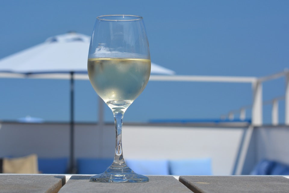 Everything you need to know about Pinot Grigio