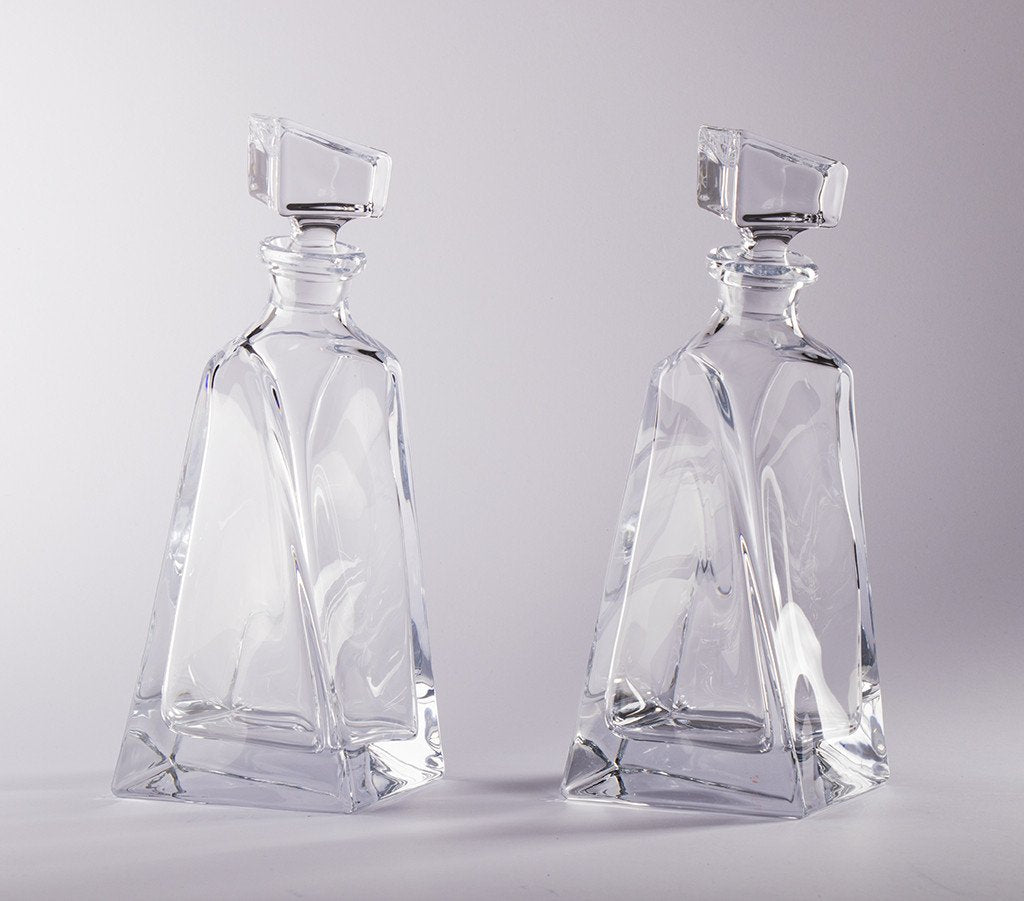 Premium Lovers Decanters