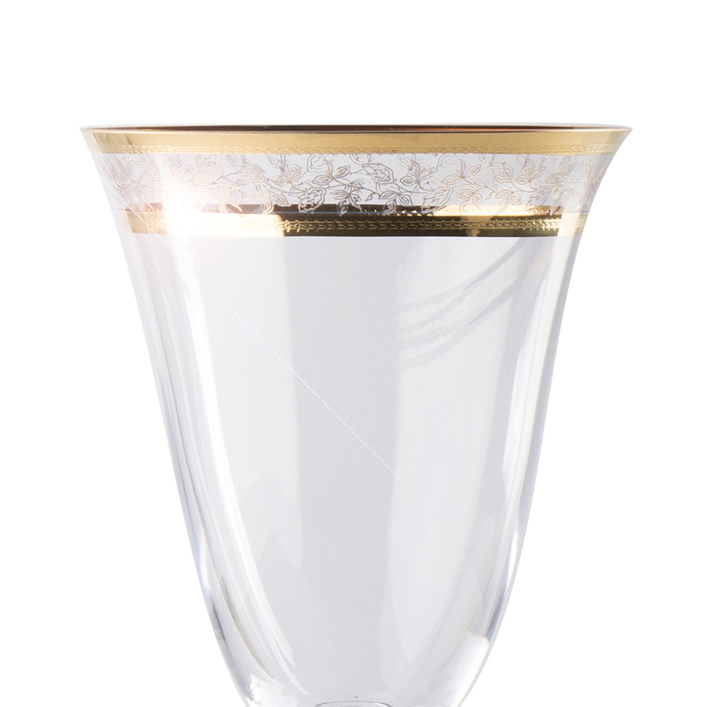 Alexandra 250ml red wine glass