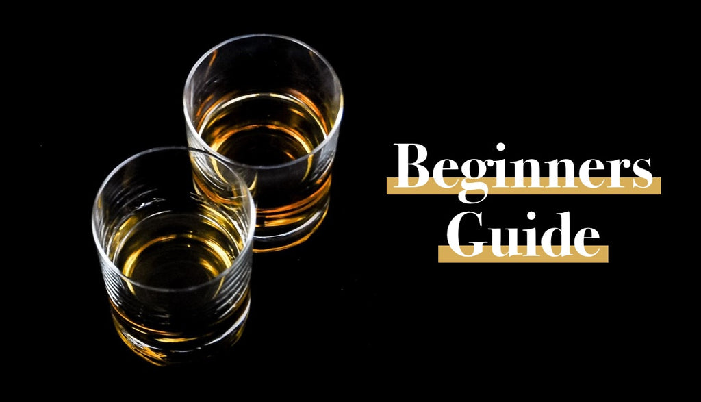 Best whiskey glasses guide
