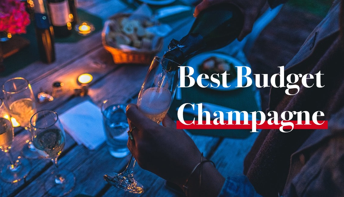 Choosing Best Champagne