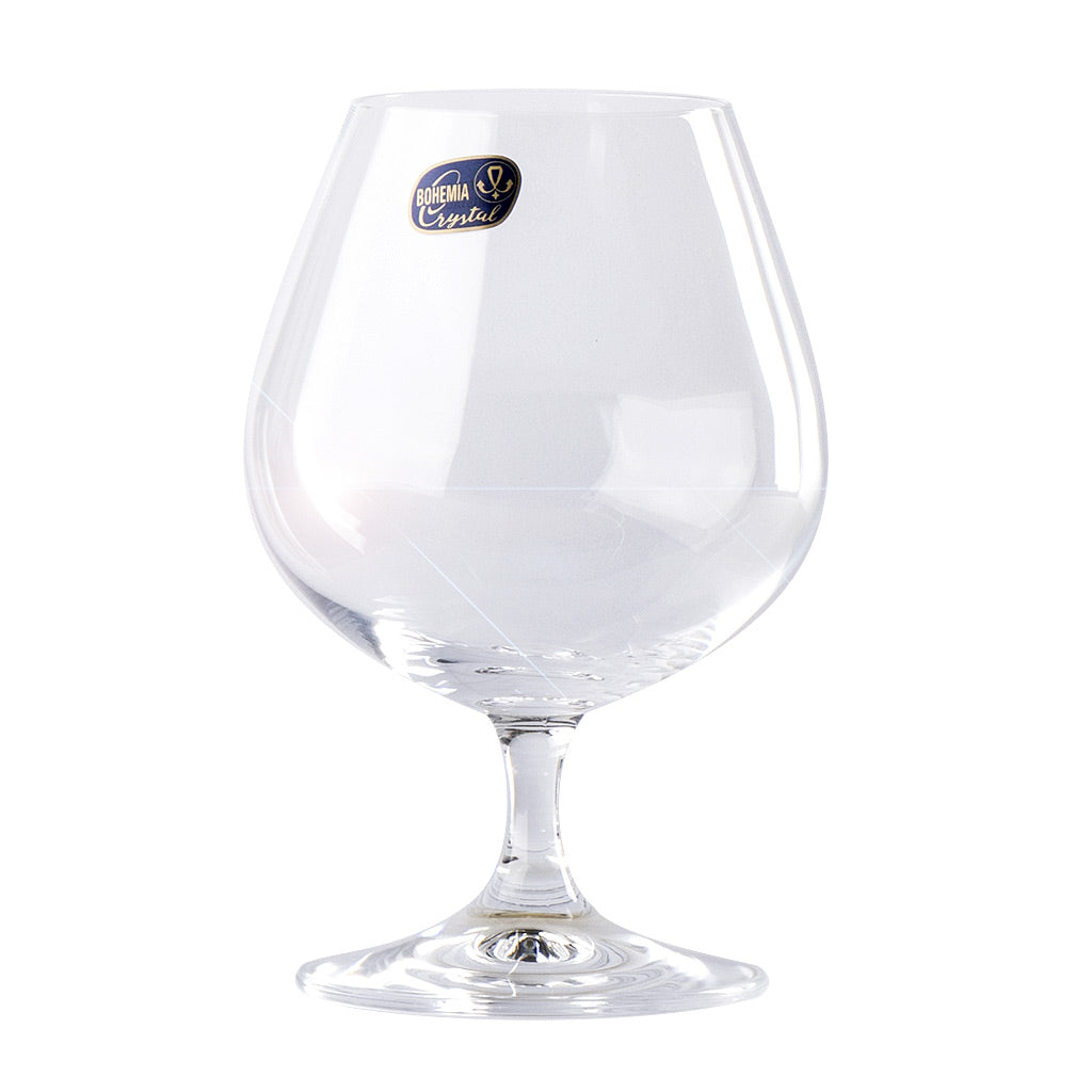 Lara brandy glass