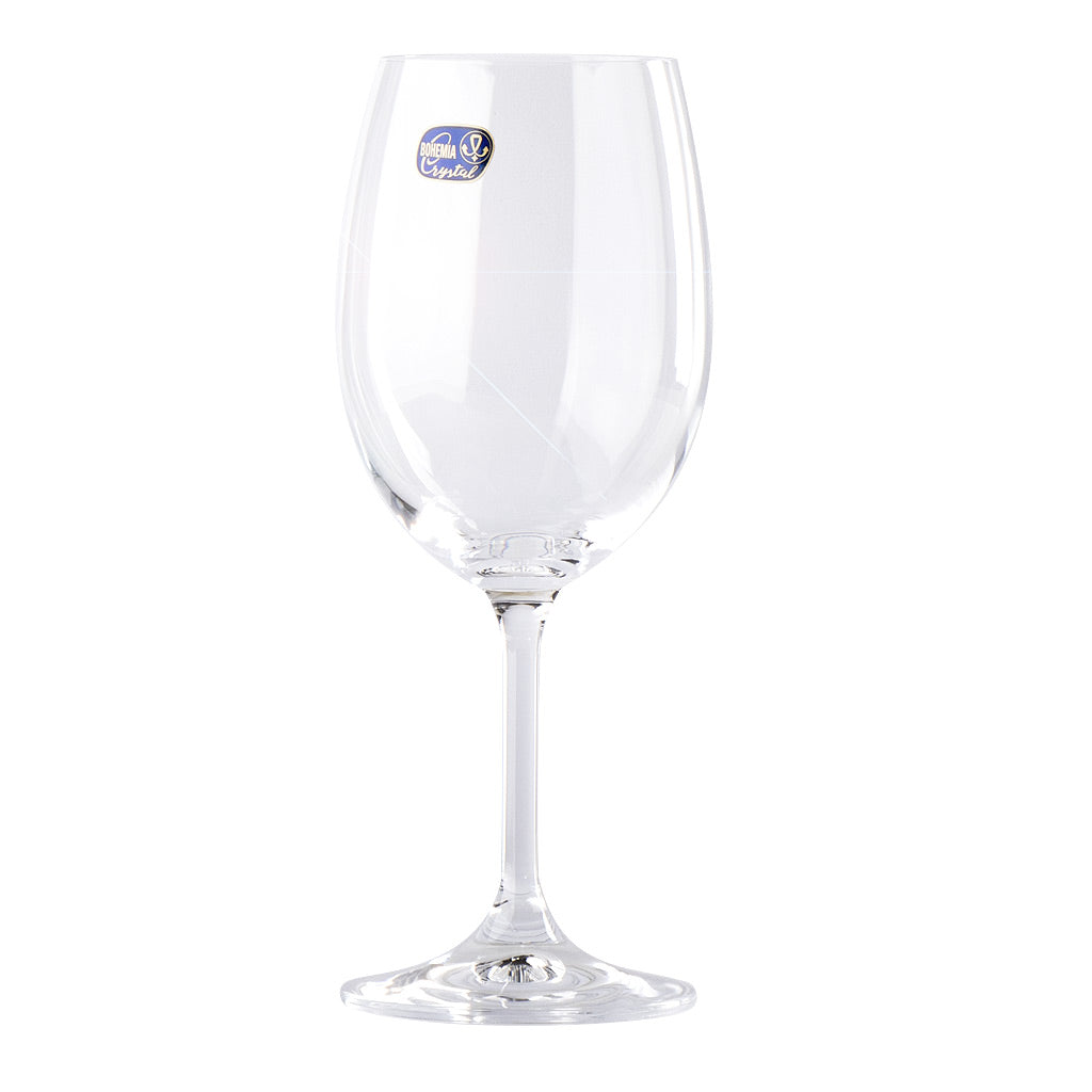 Lara red wine glass