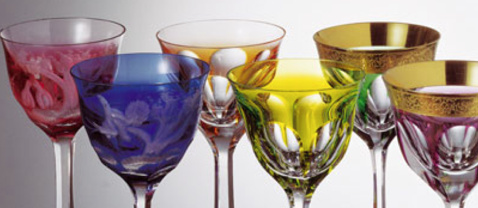 Moser glass company