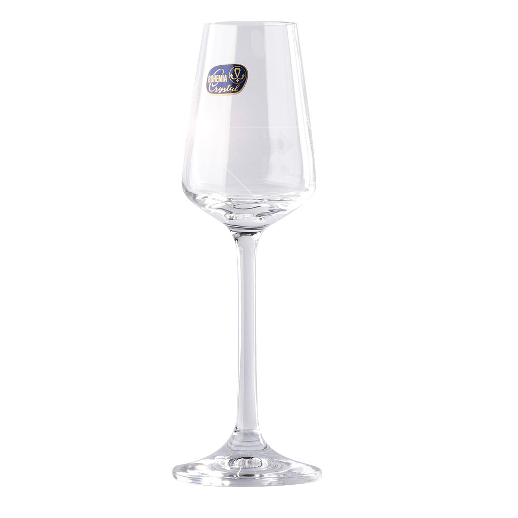 Sandra liquor glass