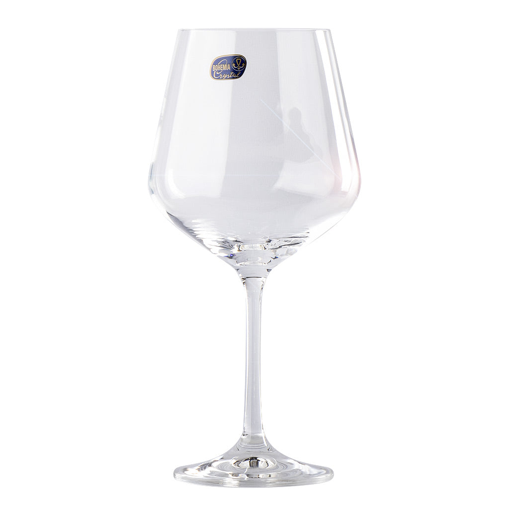 Sandra 550ml red wine glass