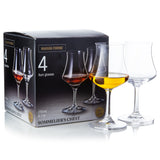 Maison Forine Rum Glasses Set of 4 (5.7 oz)