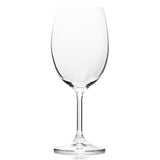 Lara White Wine Glasses Set of 6 (15.2 oz)