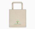 """To Market To Market"" Tote Bag Back"