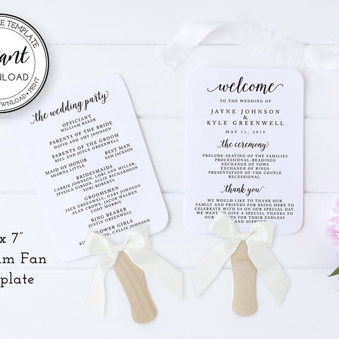 W101 Wedding Stationery & Printables