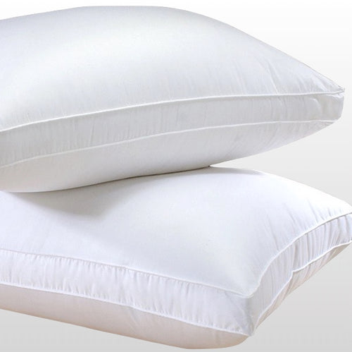 GUSSETED HEAVENLY DOWN PILLOW (2 Pack)