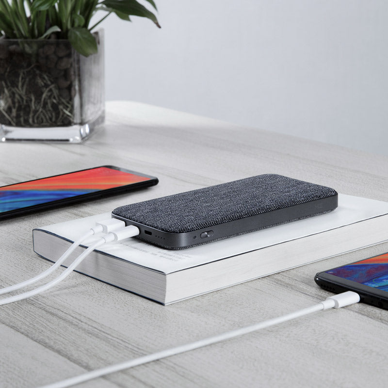 ZMI PowerPack 10K-PD USB-C Portable Charger Power Bank