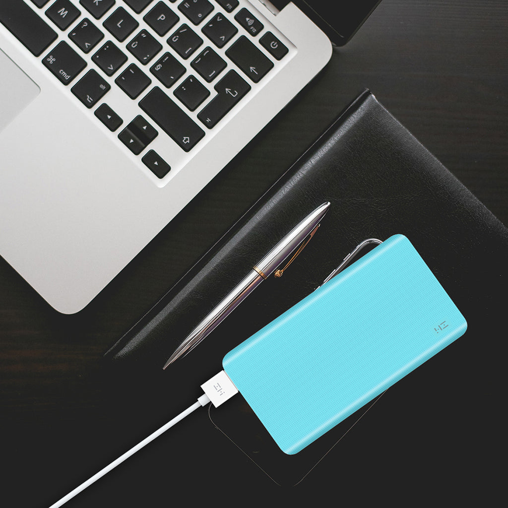 ZMI PowerPack 10000 mAh Portable Charger (Model: QB810)