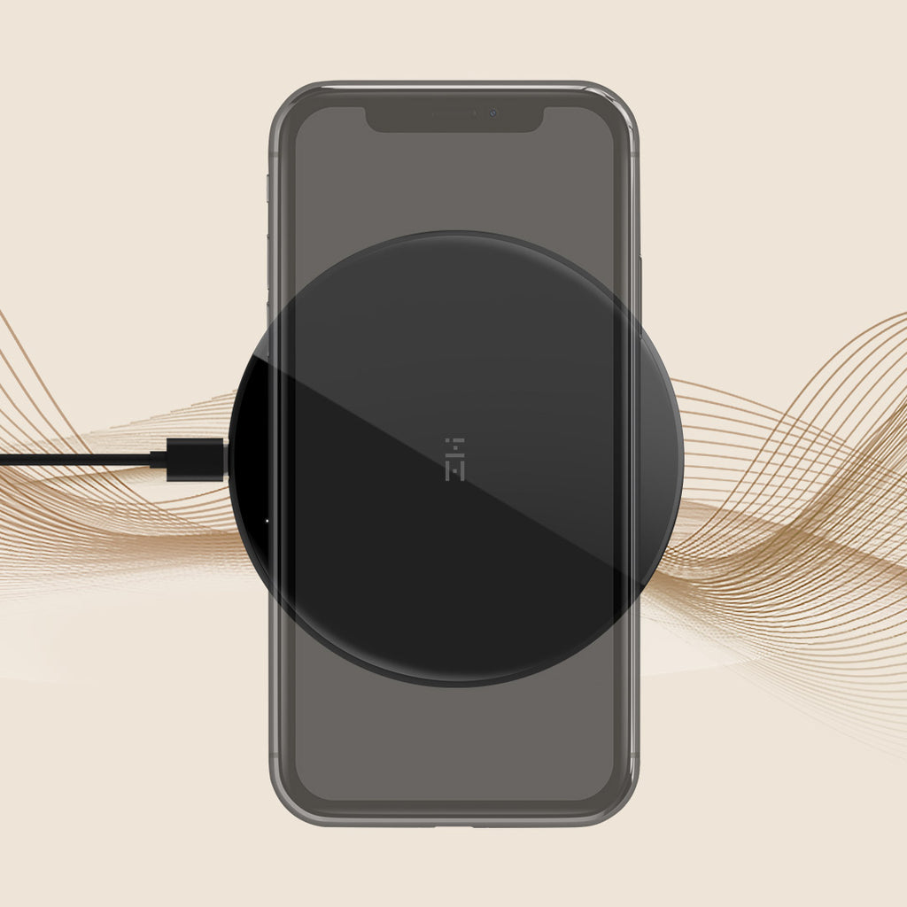 LevPower X Qi Certified 10W Wireless Charger