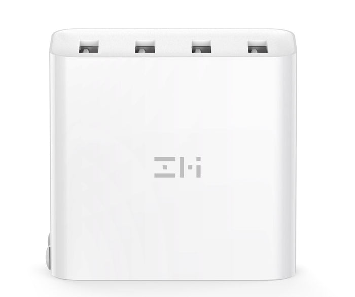 ZMI PowerPlug 4-Port 35W USB Wall Charger
