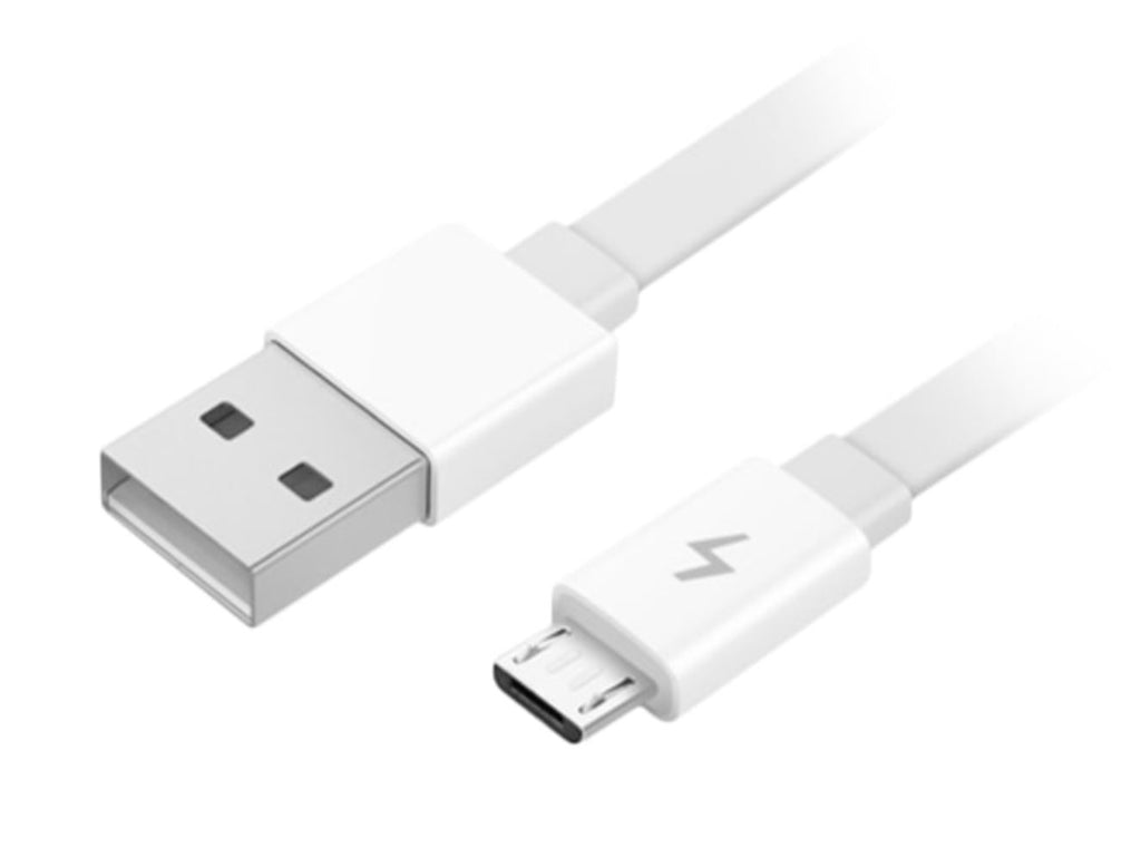 [3.3ft] ZMI Micro-USB to USB Cable, TPE Sleeving