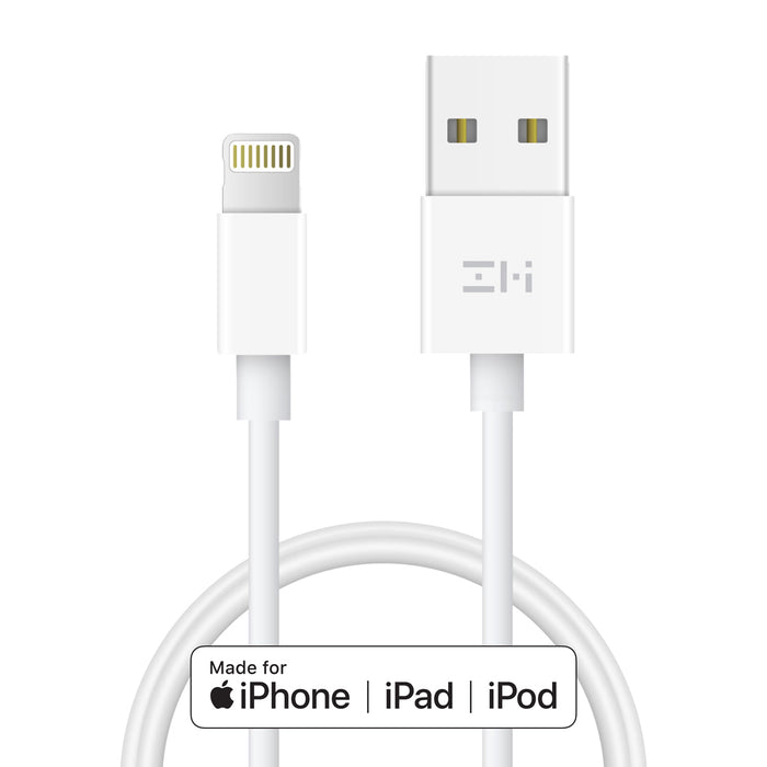 Apple MFi Certified Lightning Cable 3.3ft