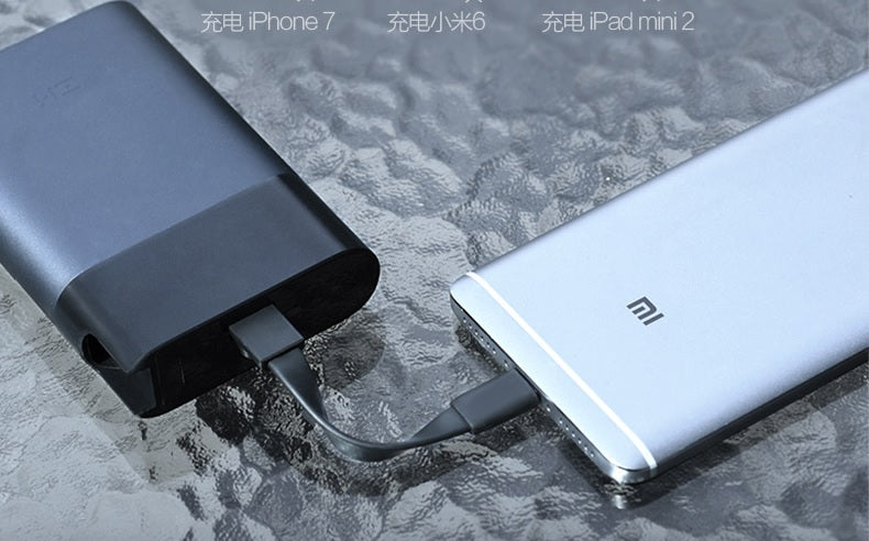 ZMI MF885 4G LTE Pocket WiFi Hotspot and 10,000mAh Power Bank Combo (please contact to get quote)