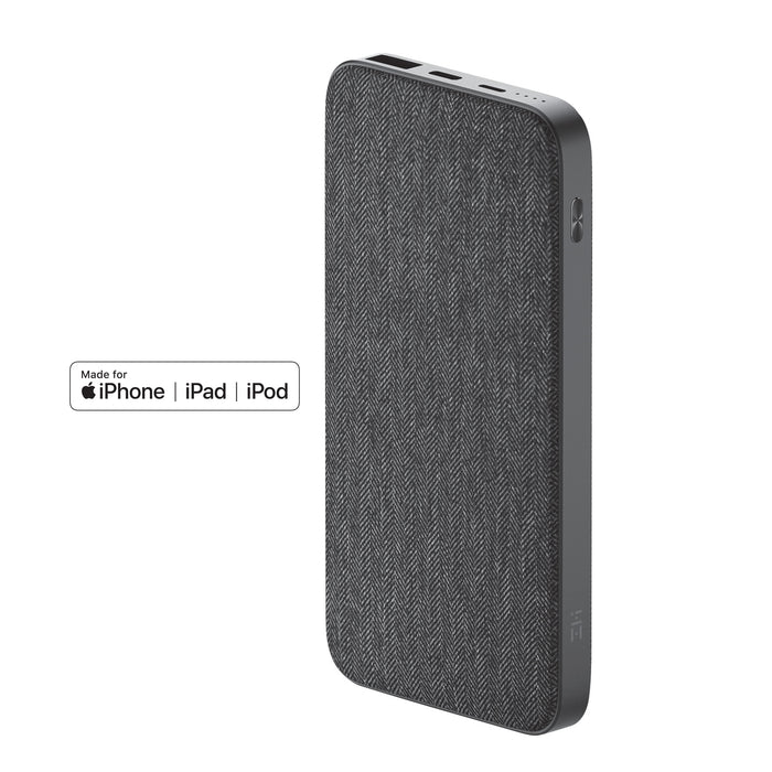 ZMI PowerPack 10K Power Bank with USB-C & Lightning Port