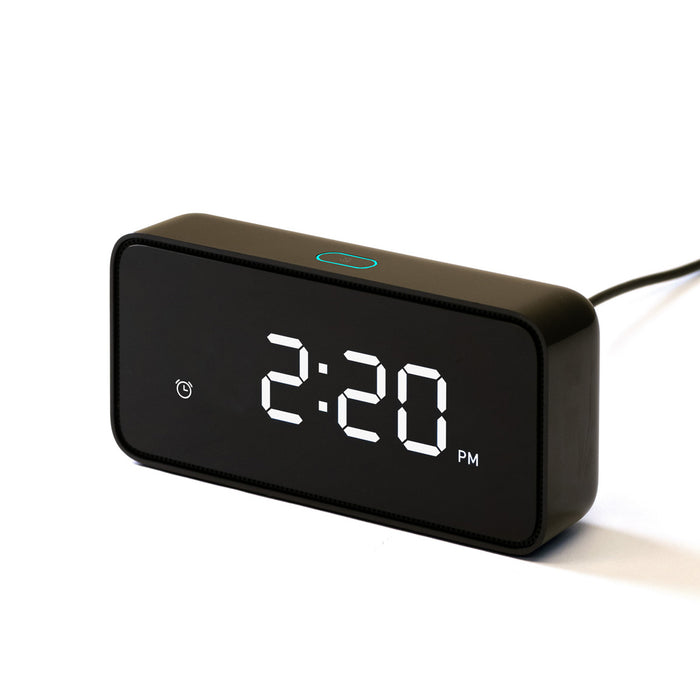 Reason® ONE Smart Alarm Clock with Alexa
