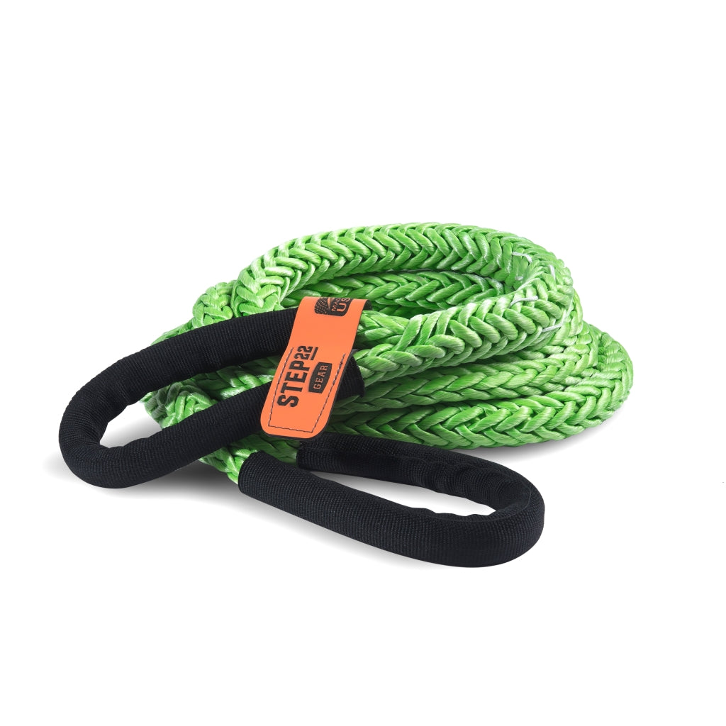 Kinetic Recovery Rope | 12 Strand Nylon