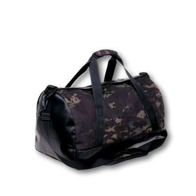 33 L Classic Adventure Duffel | Multicam Black | Step 22 Gear