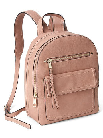 Fall Essentials - Dome Backpack - Whitestone Jewelry Co.