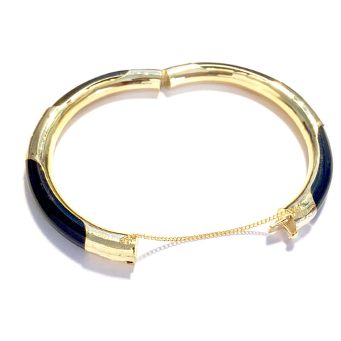 yellow ebza etsy fill bracelet with set of market bangles bracelets clasp gold bangle il