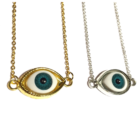 Third Eye Necklace-Whitestone Jewelry Co.