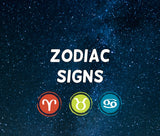 Zodiac Signs Jewelry to strike a friendship with the solar system and change your destiny