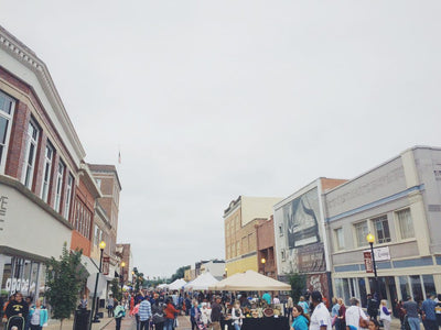 Your Guide to Laurel's Loblolly Festival Weekend