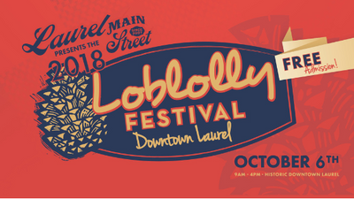 Loblolly Festival: Things to Know Before You Go