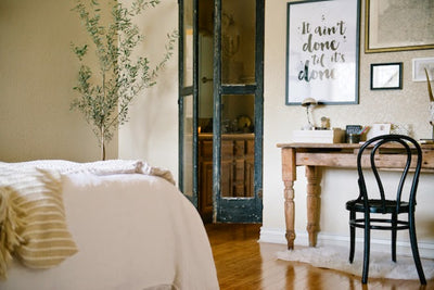 Creating a Dreamy Sanctuary for Your Bedroom Without Breaking the Bank