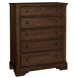 Scotsman Co. American Heirloom Collection 5-Drawer Chest