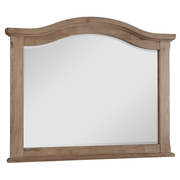 Scotsman Co. American Heirloom Collection Wide Arch Mirror