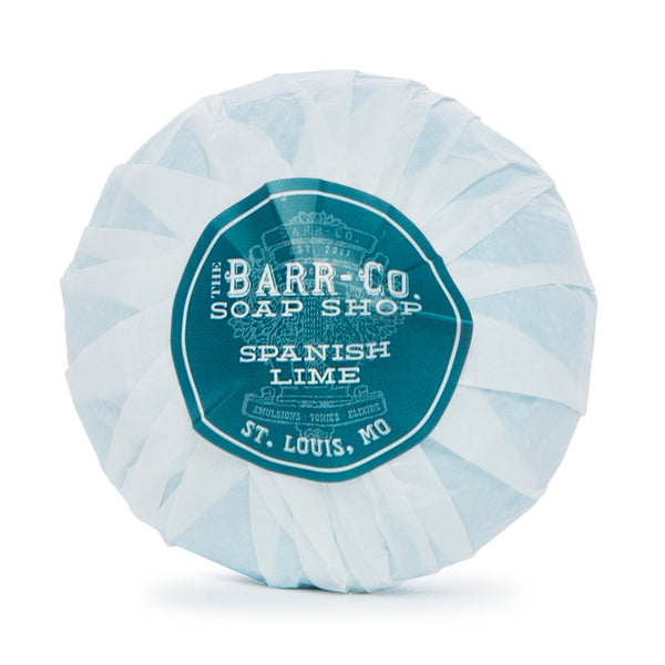 Barr-Co. Spanish Lime Bath Bomb